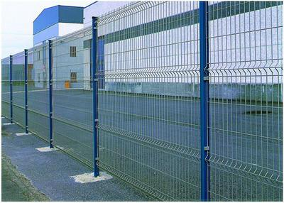 Hot Dipped Glvanized Temporary Fencing Panels For Crowded Control